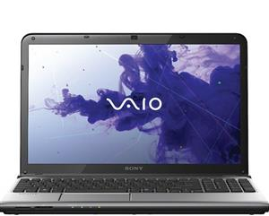 SONY VAIO FIT E SVE1511MFX Core i7 8GB 750GB Intel